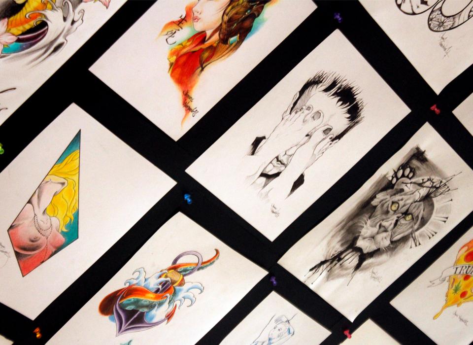 Concurso de dibujo para la comunidad ESAP